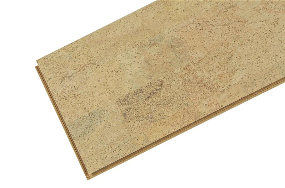 Eco cork paradiso cork floor tiles for Sustainable cork flooring