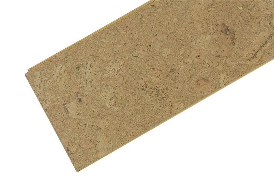Eco cork vineyard olive floating cork tiles for Sustainable cork flooring