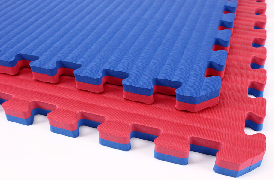 Tatami Tiles Interlocking Foam Tatami Mats