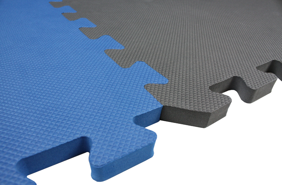 Premium Soft Tiles Interlocking Foam Floor Tiles