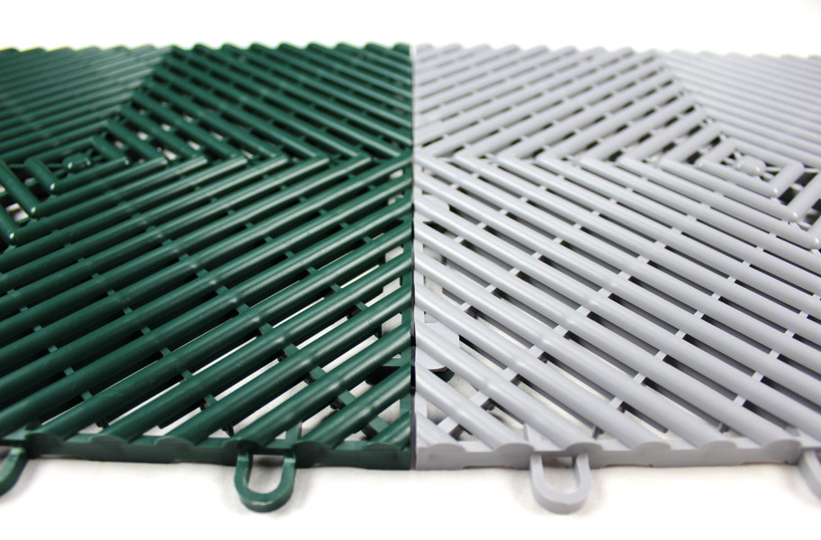 Vented Grip Loc Tiles Pool And Patio Modular Tile