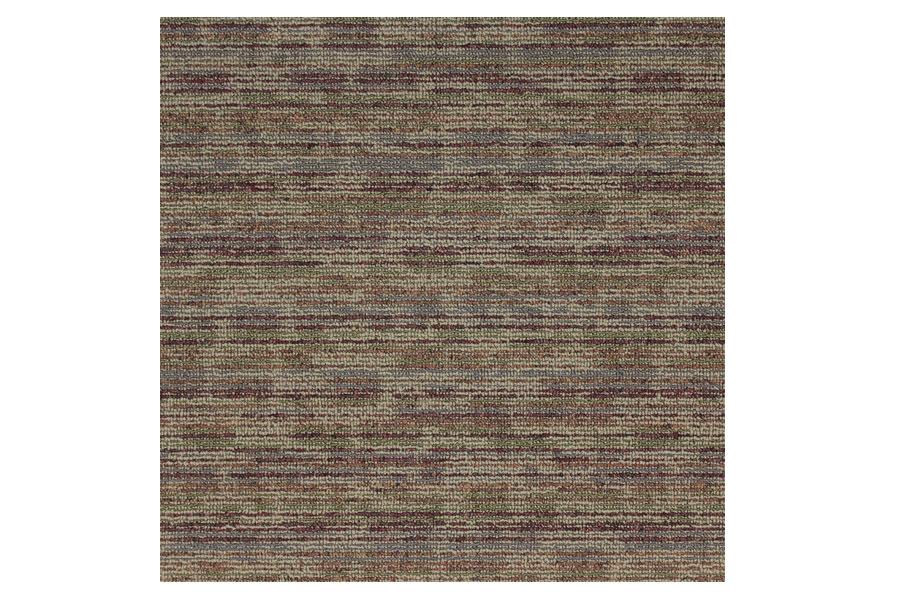 Hook up carpet tile