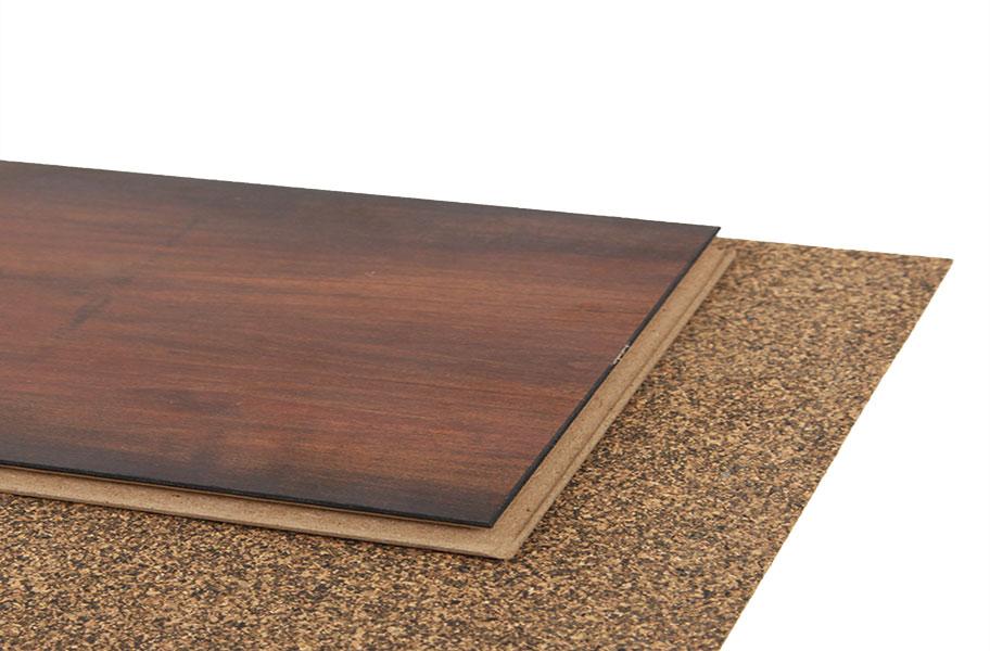 Acousticork R12 Underlayment Cork Rubber Tile Flooring