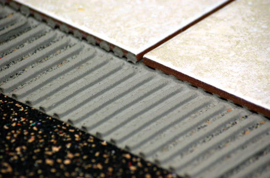 Acousticork Rc500 Floor Underlayment Rubber Cork Underlay