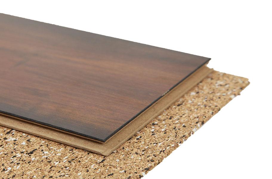Corkplus 250 cork eva underlayment discount cork underlay for Cork playground flooring