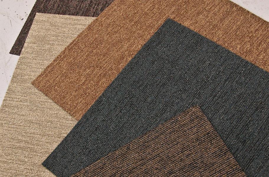 Rubber Tile Flooring Kitchen Wood Floors