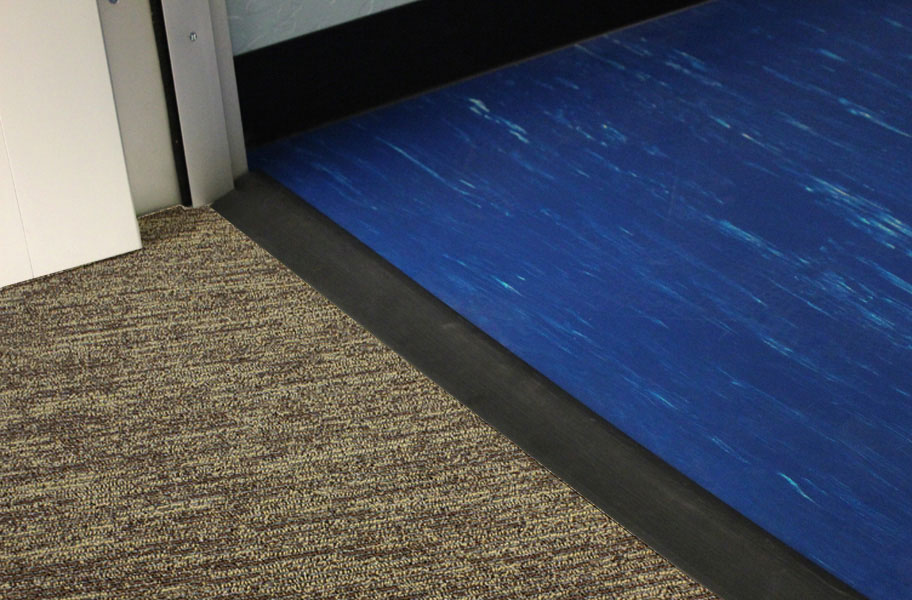 Rubber Floor Ramps Easy Install Floor Transitions