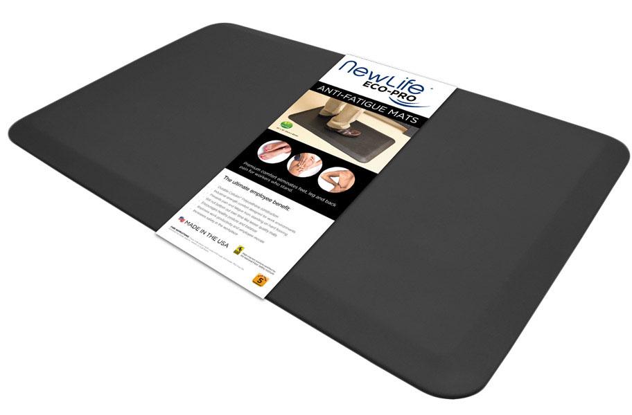 Newlife Eco Pro Bio Foam Anti Fatigue Mat