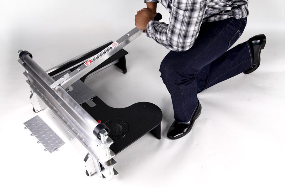 Pro Magnum Series Shear Tile Cutters Versatile Floor Cutter