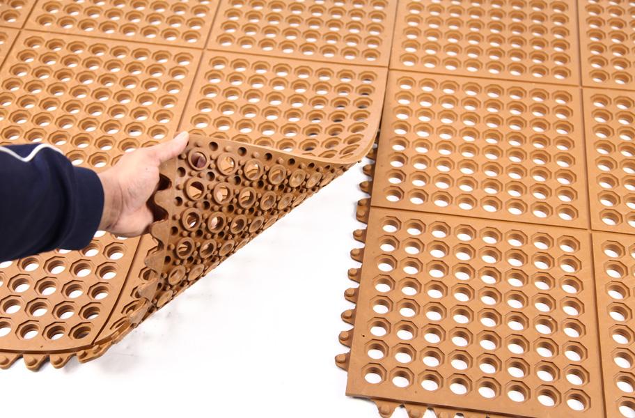 Cushion Comfort Mats Commercial Kitchen Matting