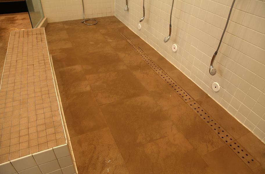 Life Floor Slate Tiles Slip Resistant Pool Patio And