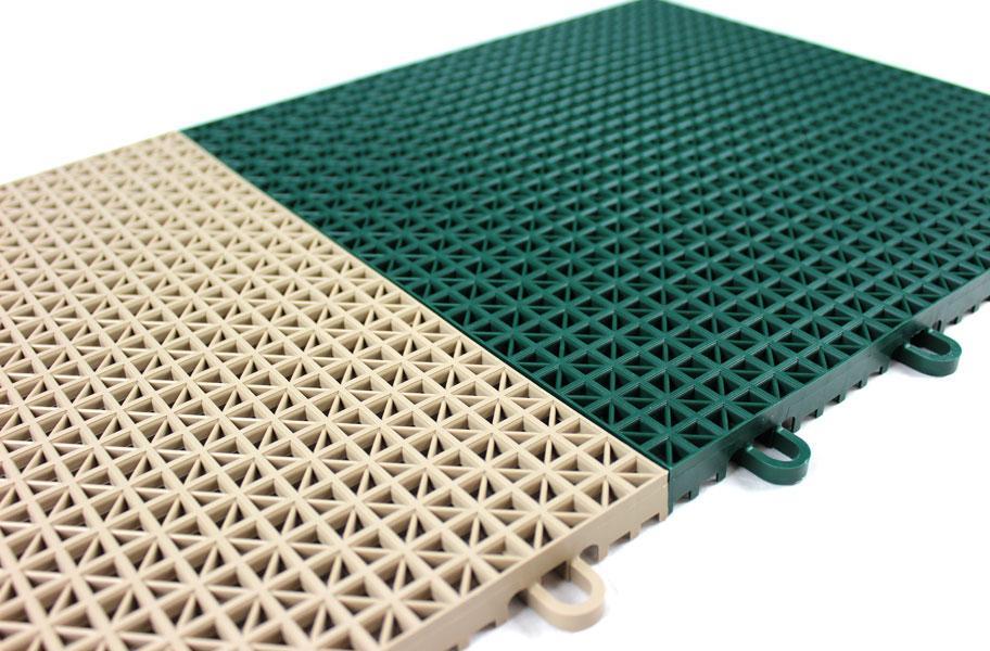 Photo Interlocking Pvc Floor Tiles Images Interlocking Tile