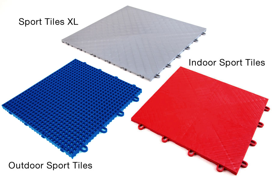 Indoor sports tiles low cost high quality gym tiles for Indoor sport court cost