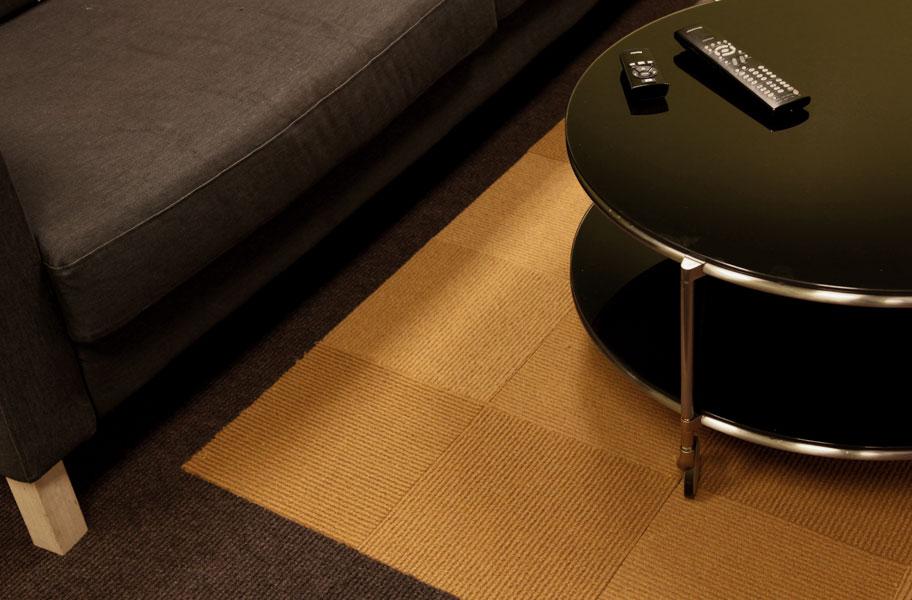 shaw living berber carpet tiles low cost self adhering  carpet cost per room