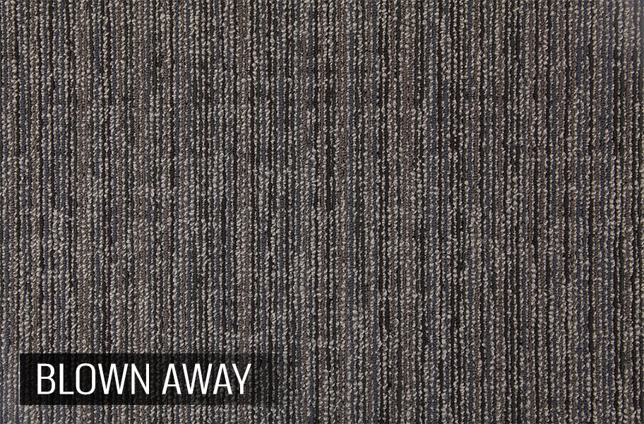 Shaw Mystify Tile Patterned Commercial Carpet Tiles