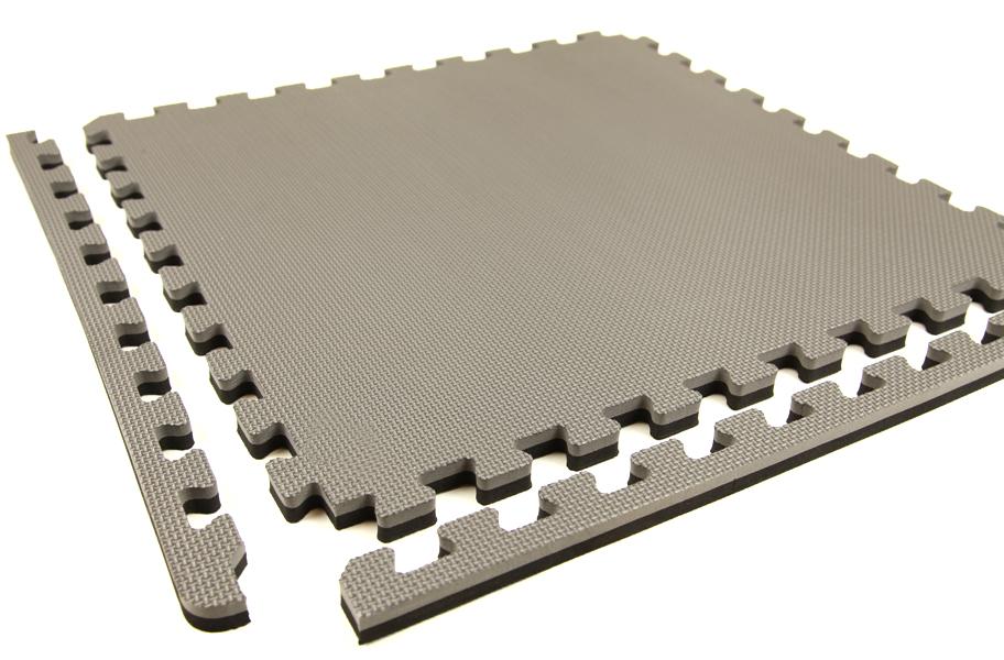Jumbo Soft Tiles Great High Impact Foam Tile