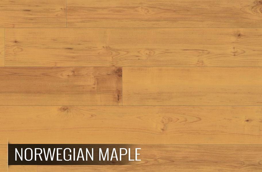 USFloors COREtec Plus 5 - Durable Engineered Vinyl Plank Flooring