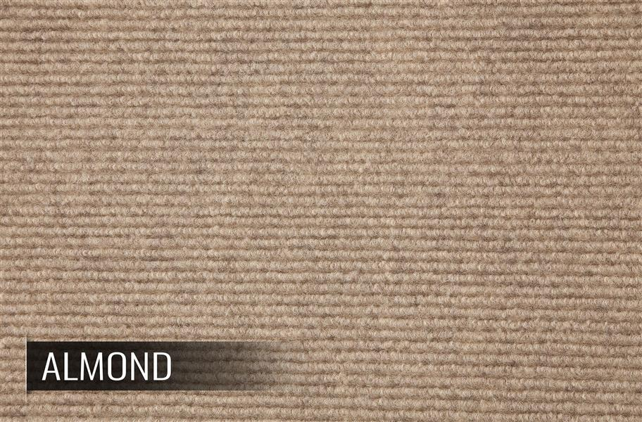 Wide Rib Extreme Carpet Tile High Quality Discount Carpet
