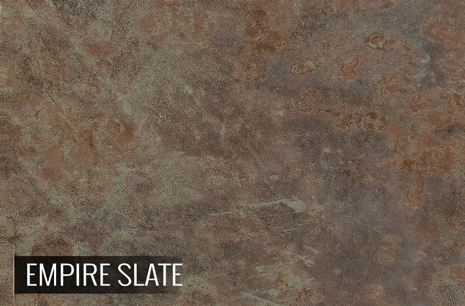 USFloors COREtec Plus Tiles - Travertine Vinyl Plank Tiles