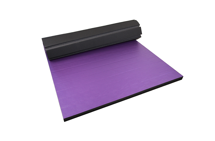 Portable Gym Mats : Home wrestling mats practice for children