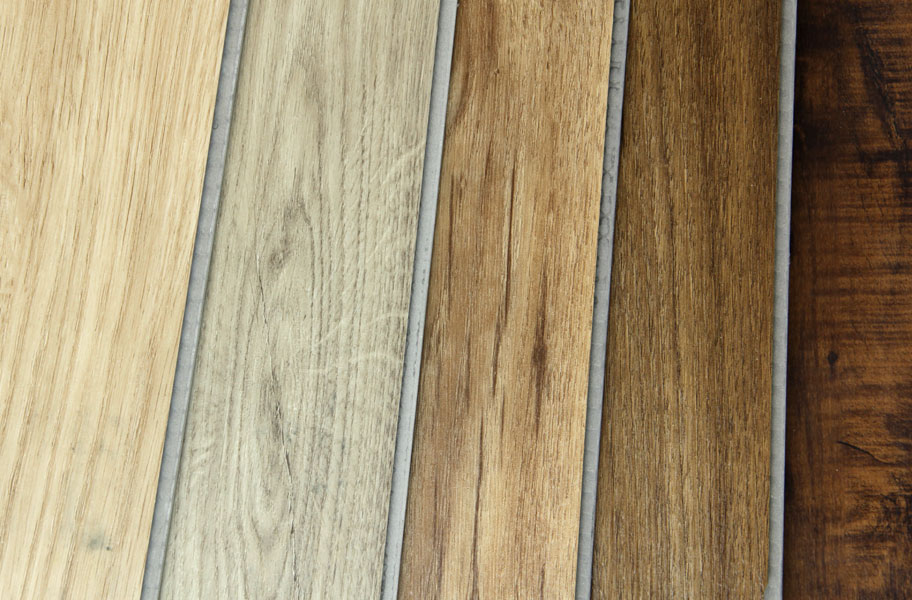 Southern Expressions Vinyl Planks Charming Commercial