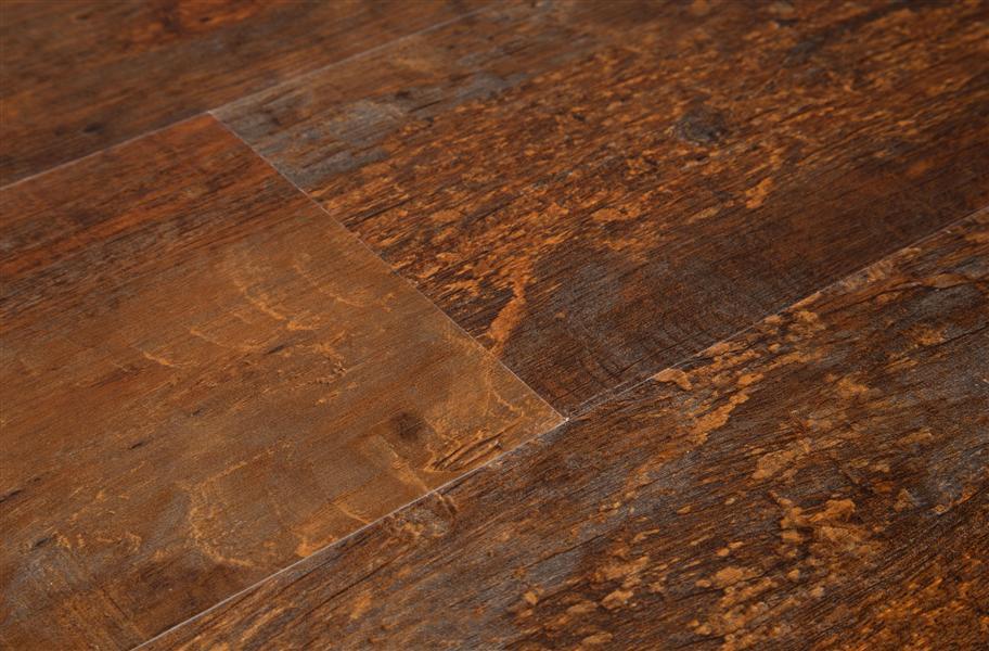 timeless charm vinyl plank durable interlocking flooring. Black Bedroom Furniture Sets. Home Design Ideas