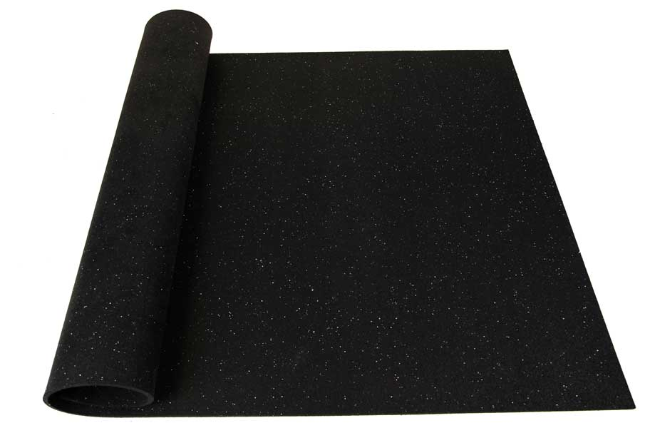 Impact Straight Cut Mats High Quality Shock Absorbent