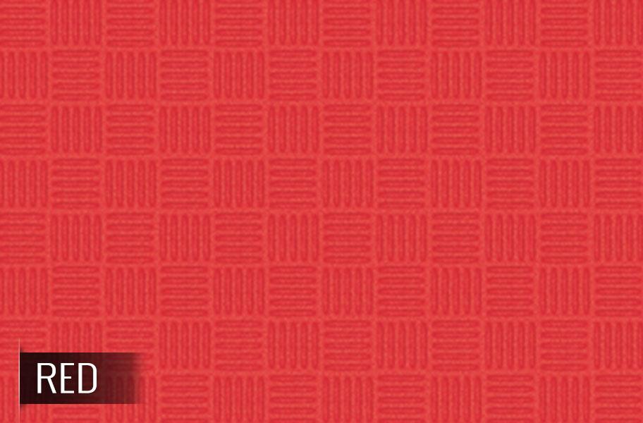 Ft Plastic Kennel Floor