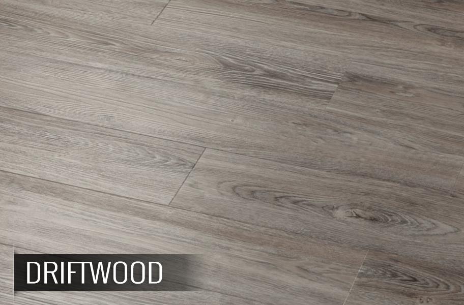 Envee Wood Clone Planks Loose Lay Residential Flooring