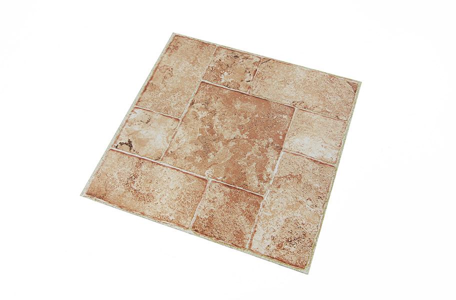 Nexus Stone Peel Amp Stick Tile Discounted Vinyl Flooring