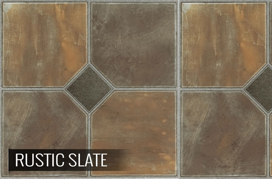 Nexus Stone Peel Amp Stick Tile Discounted Vinyl Flooring