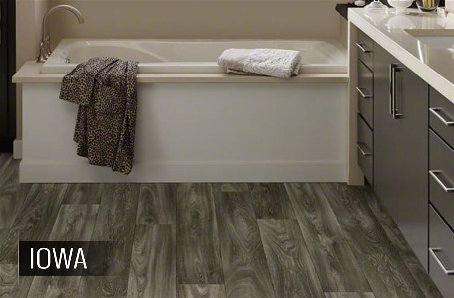 Shaw Heartland Sheet Vinyl Flooring