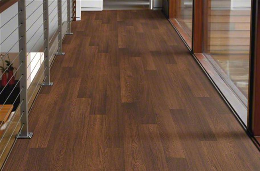 Shaw heartland sheet vinyl flooring for Sheet linoleum flooring