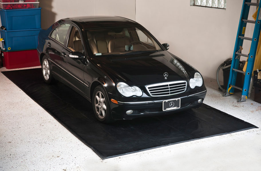 Auto Floor Guard Free Shipping Auto Containment Mats