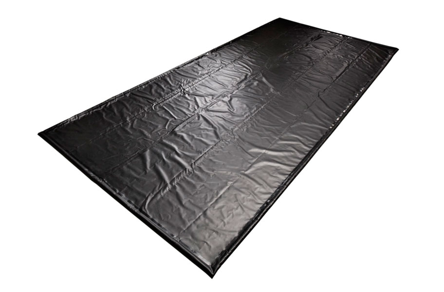 Premium Auto Floor Guard Low Cost Garage Containment Mats