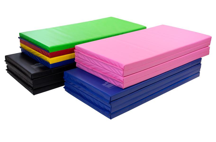 4 X8 X2 Quot Eco Folding Mat Kid Safe Tumbling Mats