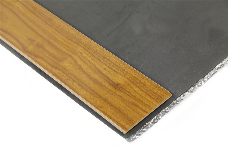 Laminate Flooring Underlay Foil Side Up Or Down Laminate