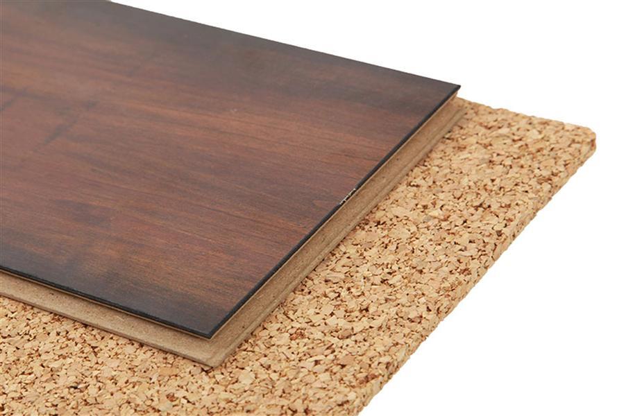 6mm eco cork sheet underlayment 36 x 24 underlayment for 6mm wood floor underlay
