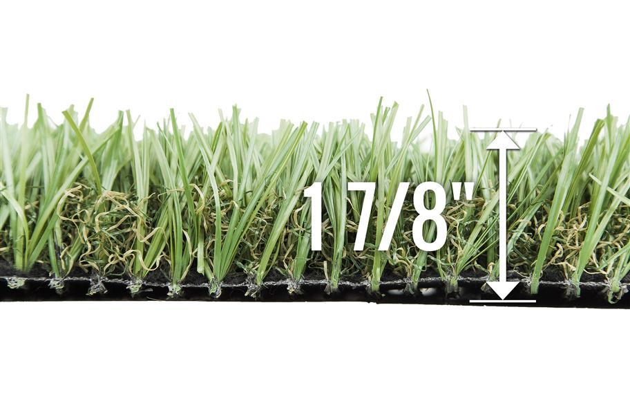 Daytona Turf Rolls Dense Plush Fake Grass Rolls