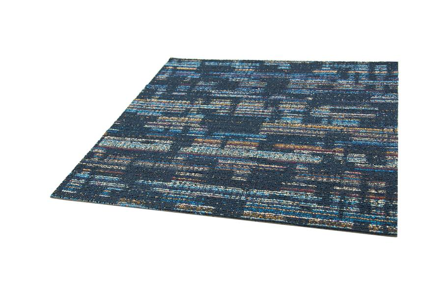 Carpet Tile Compound : Mohawk compound carpet tiles discount residential floor