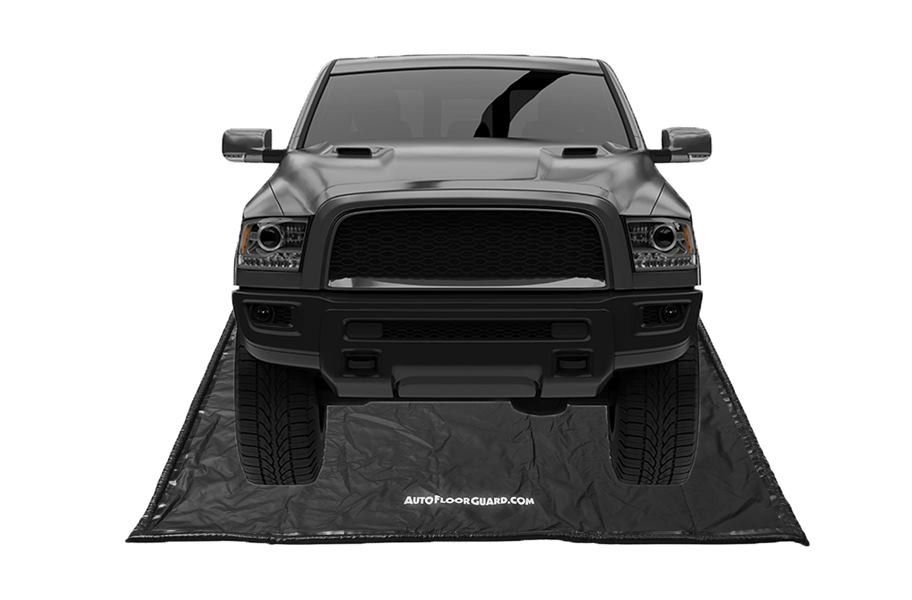Auto floor guard truck suv high quality containment mat