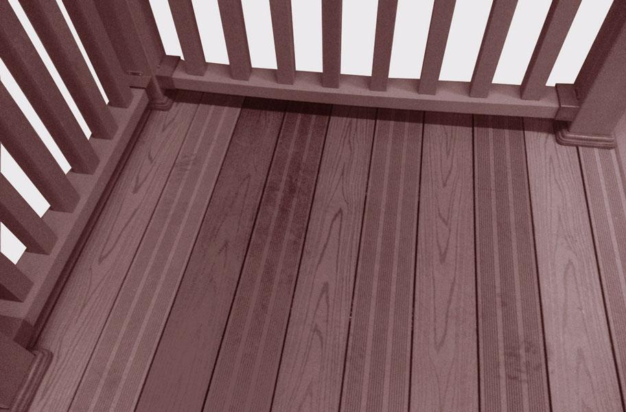 century outdoor living deck boards eco friendly outdoor