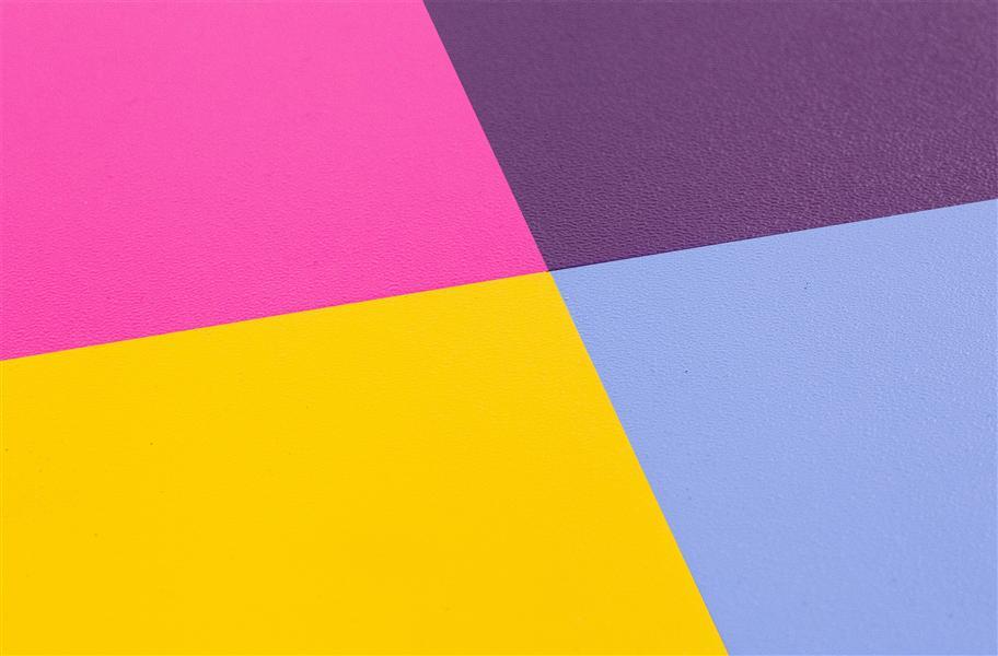 Solids Vinyl Tiles - Remnants