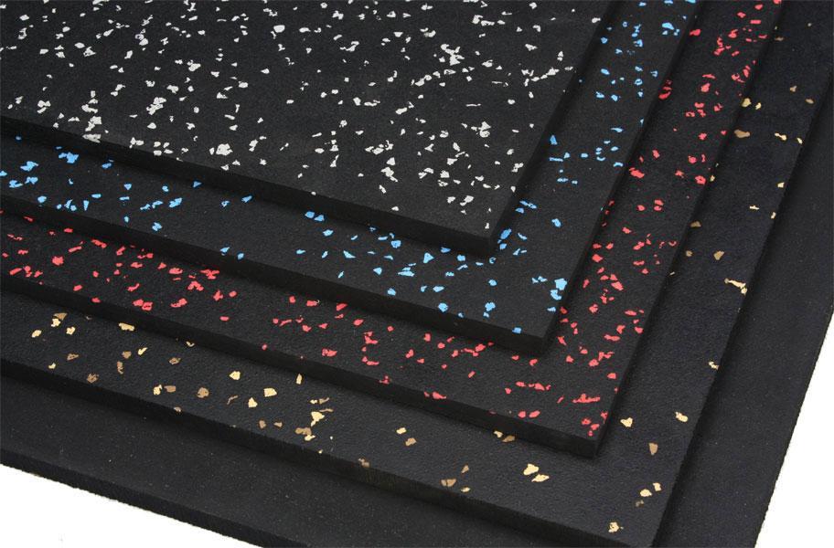 Premium mat remnants low cost gym mats