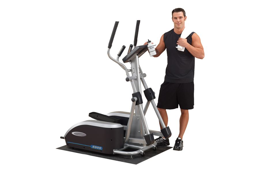 Body-Solid Endurance E300 Elliptical Trainer