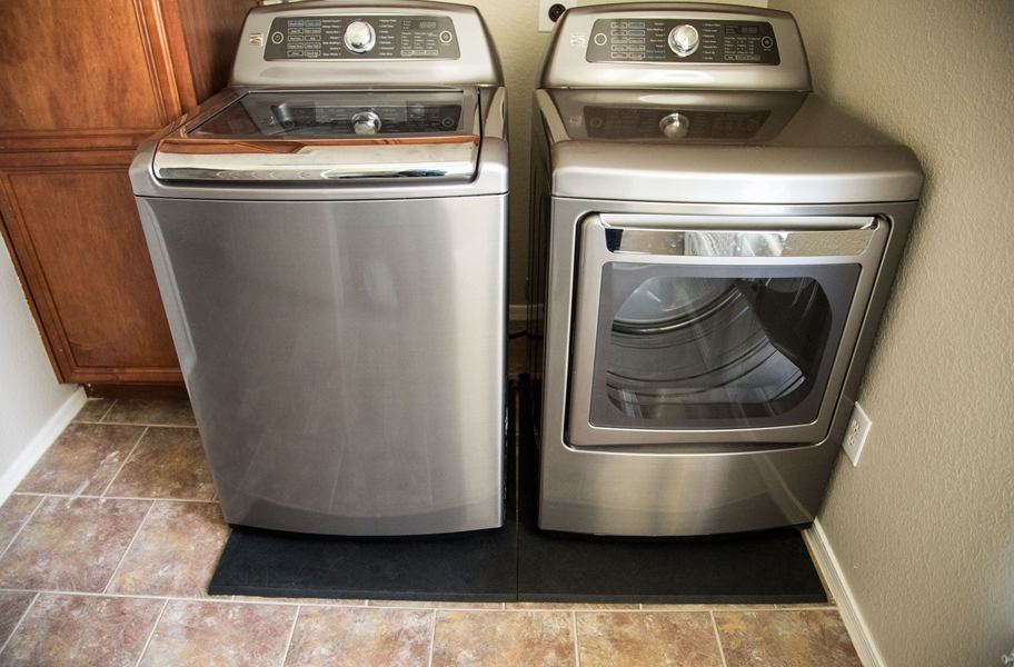 Washer Dryer Mats Anti Vibration Mats For Washers And Dryers