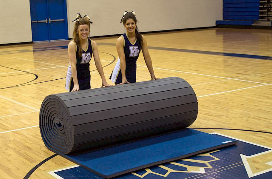 6 X 42 Cheer Mats Competition Cheer Mats