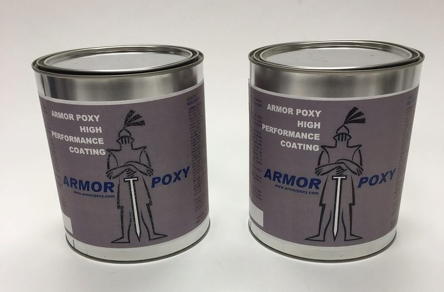 ArmorUltra Primer 2 Gallon Kit