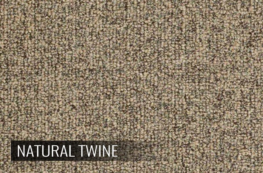 Shaw Casual Boucle Berber Outdoor Carpet