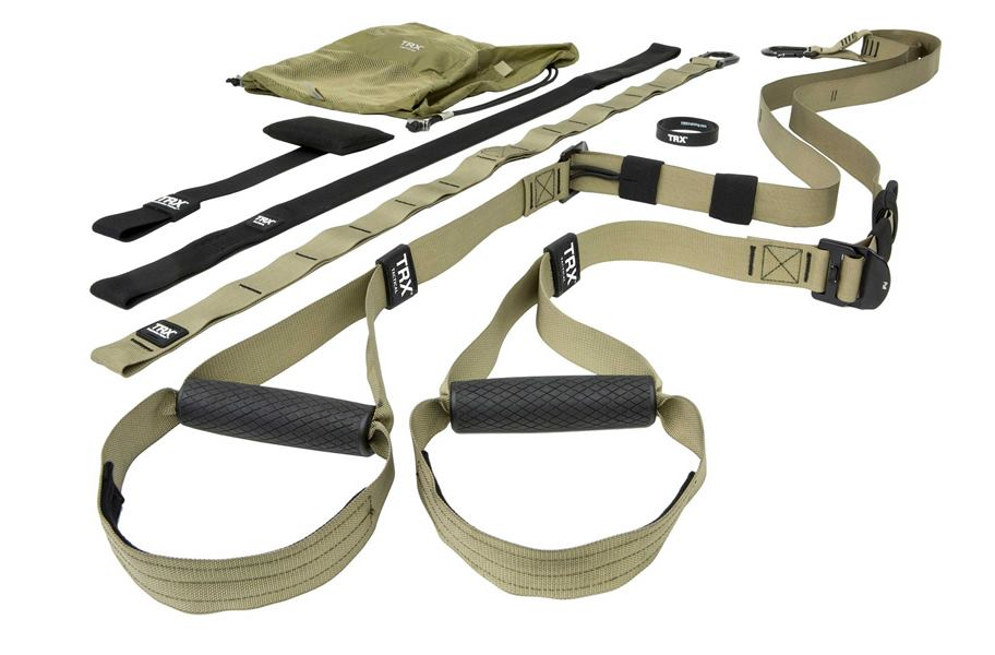 TRX Tactical Gym